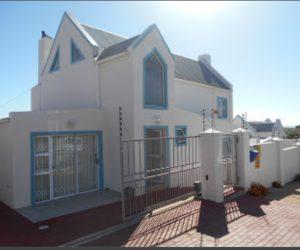 K2 - Charming House